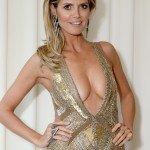 Heidi2 150x150 Heidi Klum @ Elton John AIDS Oscar Party