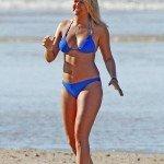 lara bingle topless