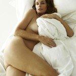 crawford3 150x150 Cindy Crawford   W Magazine   March 2014