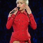 miley amsterdam10 150x150  Miley Cyrus   performing at Ziggo Dome in Amsterdam (Netherlands)   6/22/14