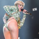 miley amsterdam11 150x150  Miley Cyrus   performing at Ziggo Dome in Amsterdam (Netherlands)   6/22/14