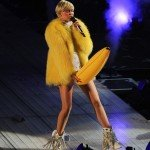 miley amsterdam4 150x150  Miley Cyrus   performing at Ziggo Dome in Amsterdam (Netherlands)   6/22/14