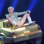 miley amsterdam7 150x150  Miley Cyrus   performing at Ziggo Dome in Amsterdam (Netherlands)   6/22/14