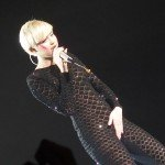 miley amsterdam8 150x150  Miley Cyrus   performing at Ziggo Dome in Amsterdam (Netherlands)   6/22/14