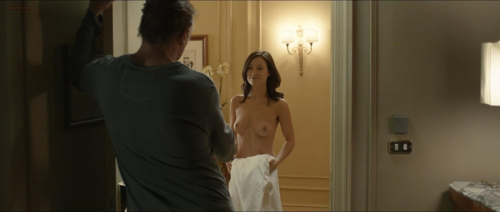 Remarkable, very Nicole wilder nude not know