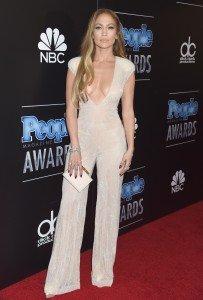 J lo 203x300 Jennifer Lopez   The PEOPLE Magazine Awards in Beverly Hills 12/18/14