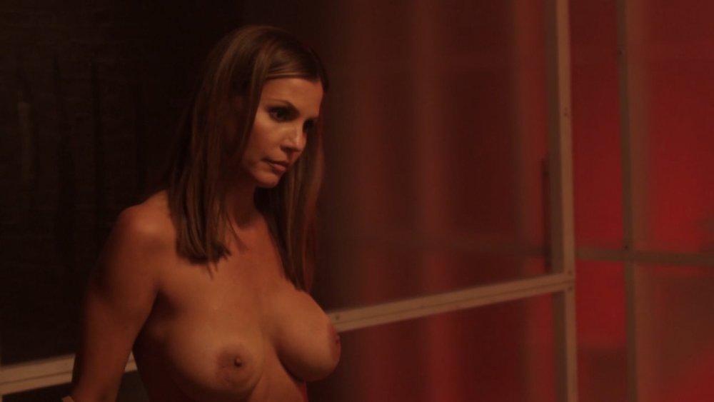 charisma carpenter nude anal