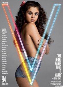 selena v magazine6 220x300 Selena Gomez   V Magazine V94 Spring 2015