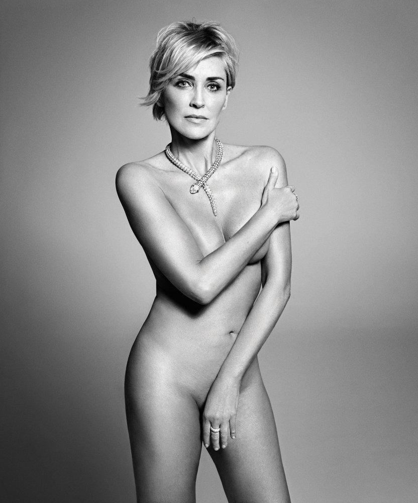 Sharon Stone Sexy 13