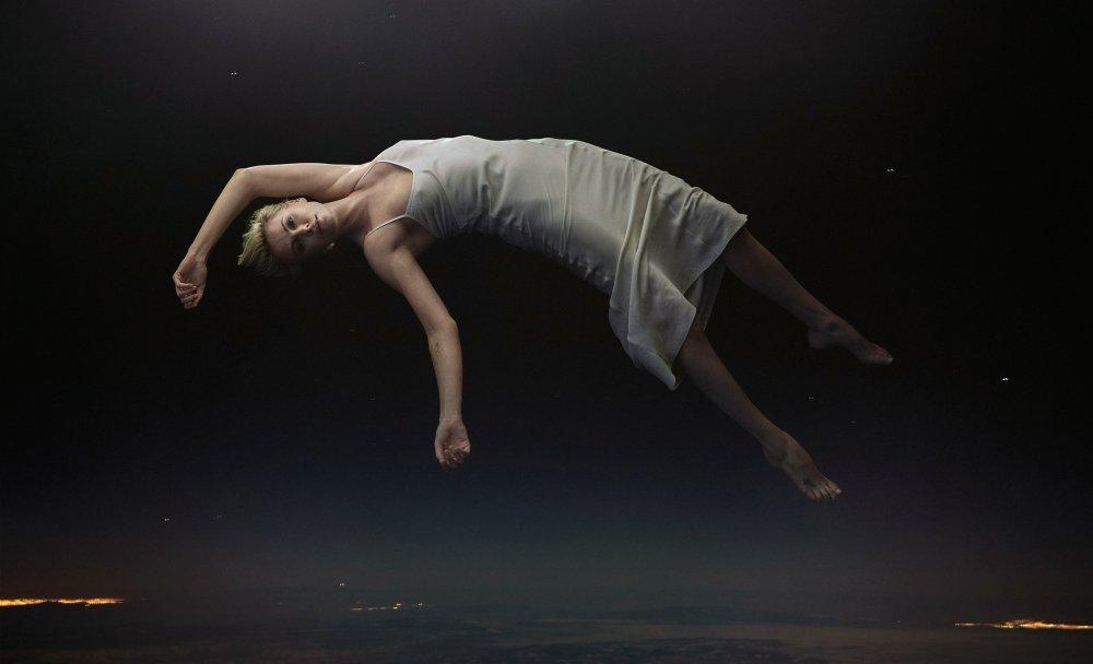 Charlize Theron - Daniel Askill Photoshoot for The New York Times taken November 2015