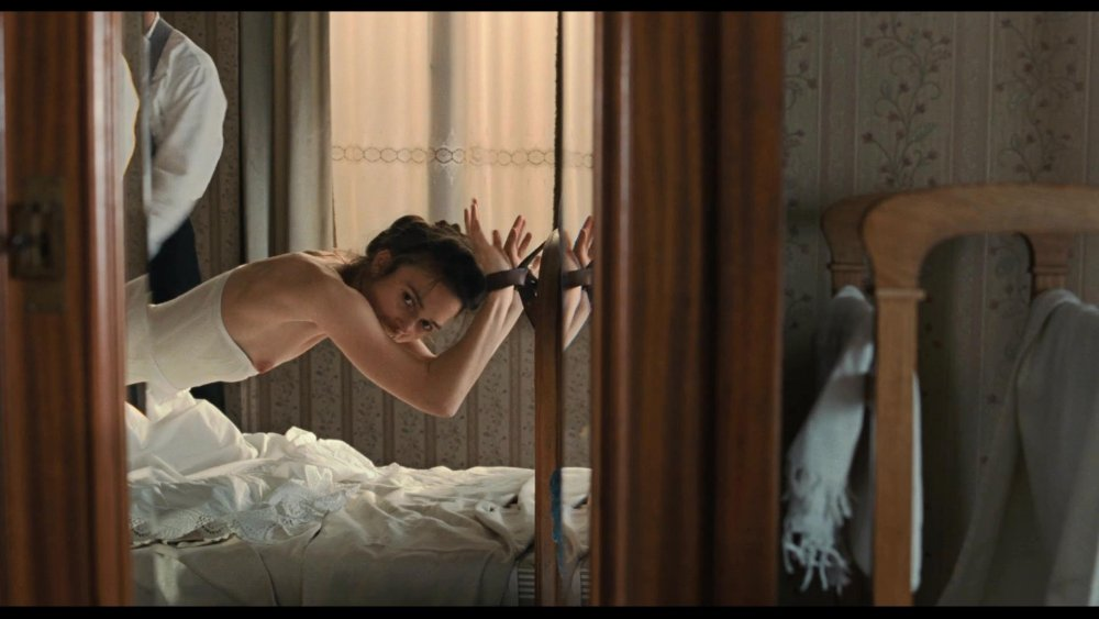 Keira Knightley Video nackt