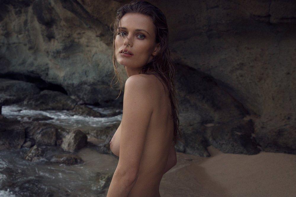 Miranda kerr nude pirelli shoot 8