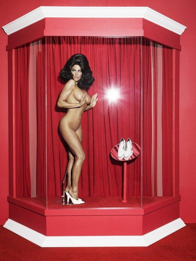 images of nude women bent over