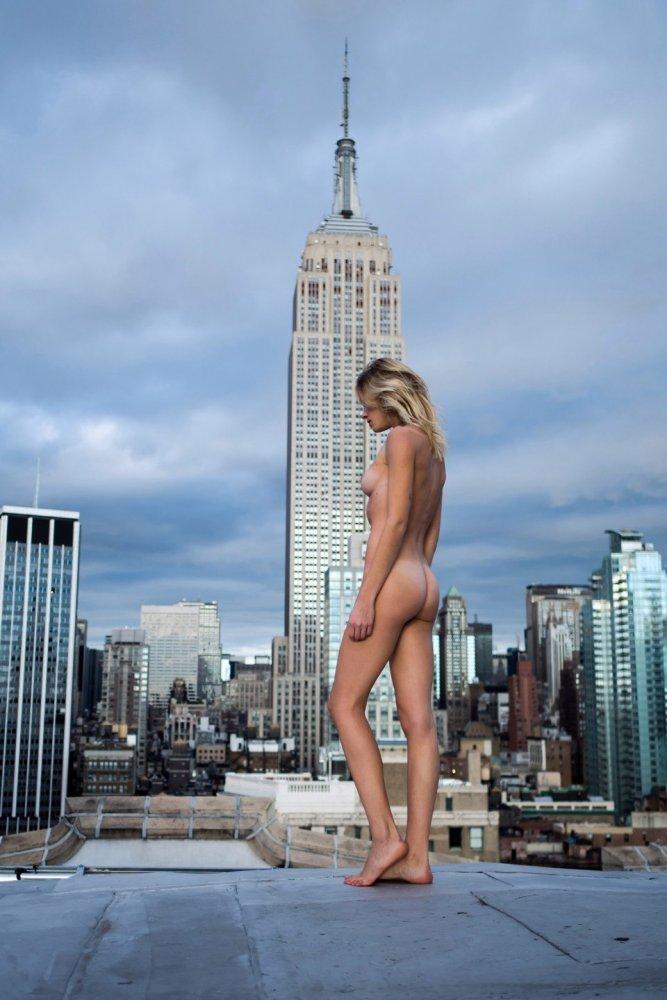 eva bechy naked