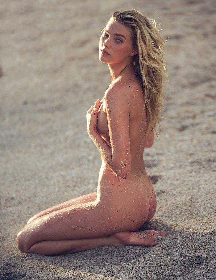 elsa hosk nude