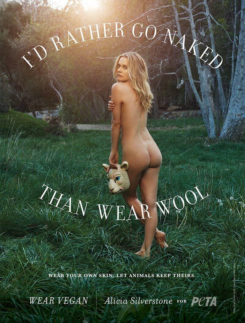 Alicia Silverstone Nude Videos 16