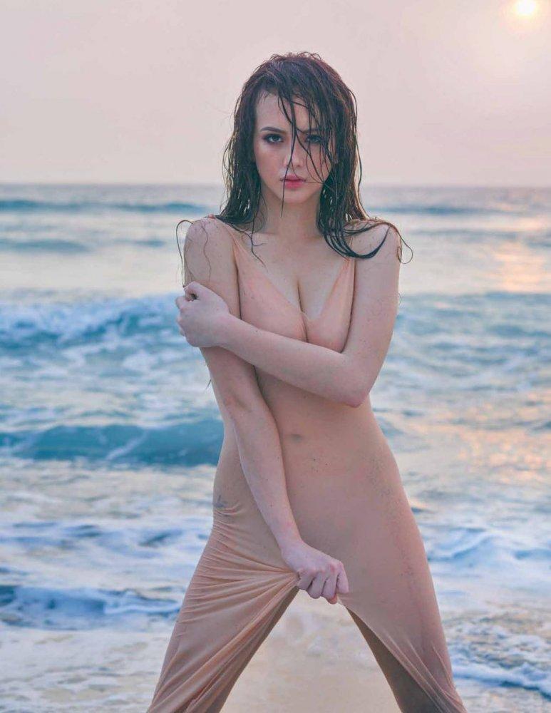 nude fhm philippines