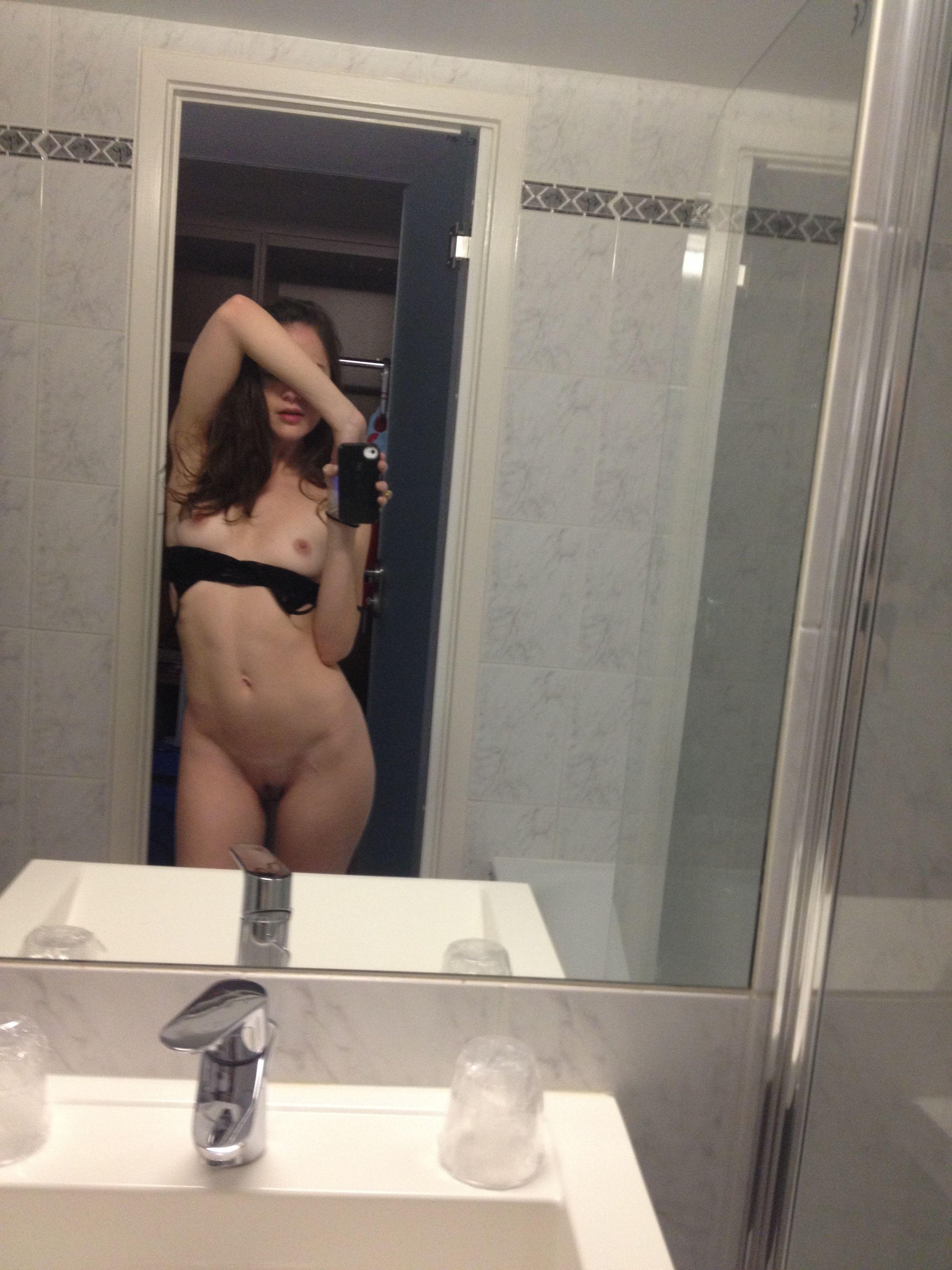 nude naked sexy boobs massage