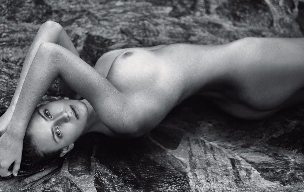 Alejandra naked video