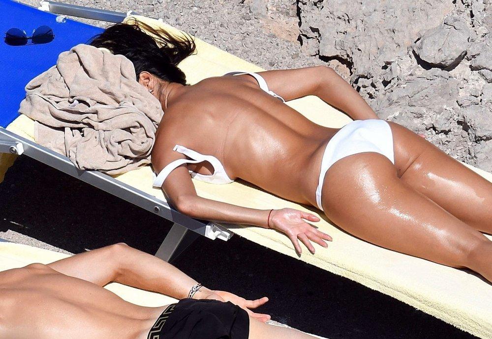 She bikini nip slip video girl