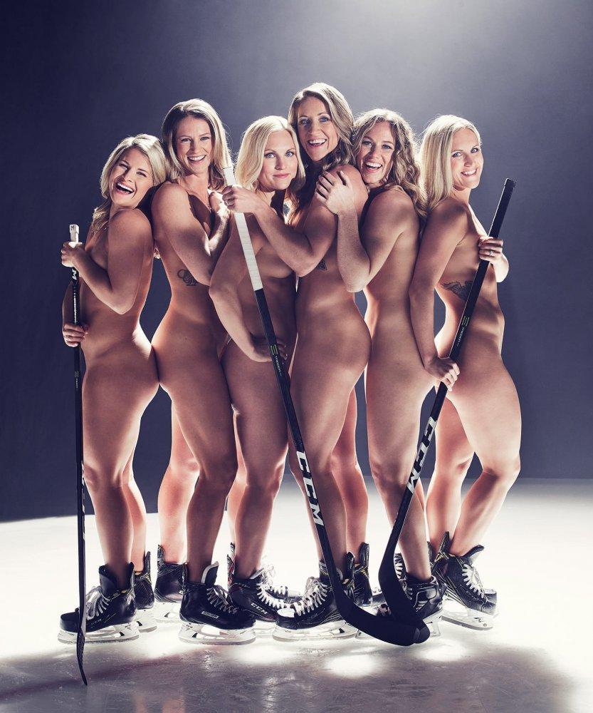 U.s bikini team was